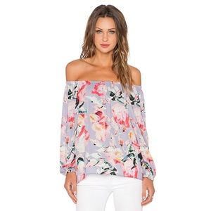 Eight Sixty x Revolve Off Shoulder Top